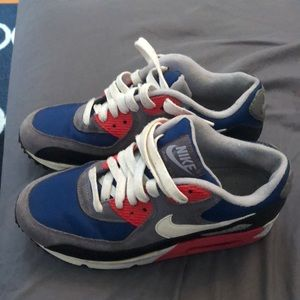 Nike Air woman's size 6